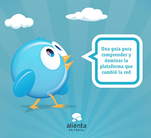 José Luis Orihuela publica Mundo Twitter