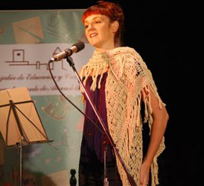 Agosto Clandestino, el festival de poesía de 4 de Agosto