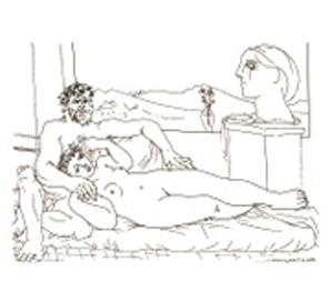 Diccionario del sexo y el erotismo, de Félix Rodríguez González