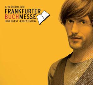 La Feria del Libro de Frankfurt mira a Argentina
