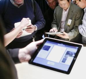 Demanda contra Apple y las editoriales