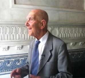 Stéphane Hessel candidato a Premio Nobel de la Paz
