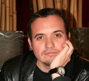 David Torres Premio Logroño de Novela