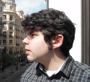 Salvador Galán Moreu gana el Premio Caja Madrid 2011, Lengua de Trapo