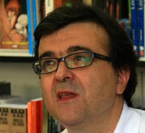 Javier Cercas, Premio Nacional de Narrativa 2010