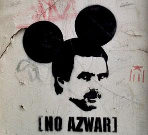 Los artistas españoles más importantes de graffiti y arte urbano