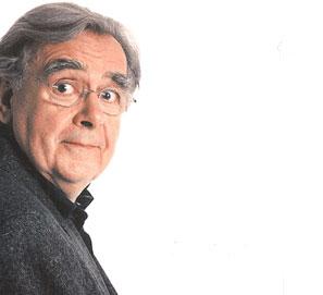 Bernard Pivot y Apostrophes reciben el Premio Antonio de Sancha