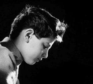La nueva novela de Lorenzo Silva: Niños feroces