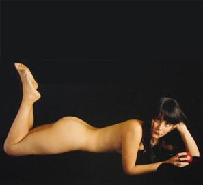 Wendy Guerra y Anais Nin, juntas en Posar desnuda en La Habana