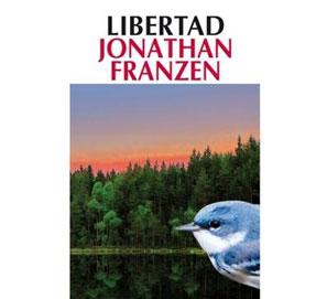La nueva novela de Jonathan Franzen, Libertad