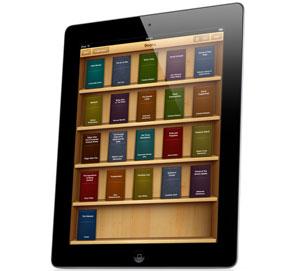 Apple ya tiene libros en español en su tienda iBooks
