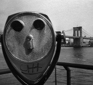 Poeta en Nueva York Cita en Manhattan, de Lorca y Robés