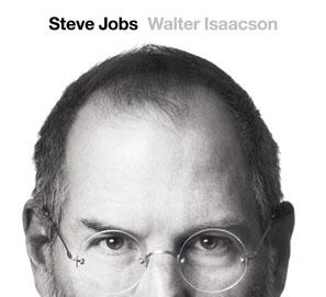 La biografía de Steve Jobs, por Walter Isaacson