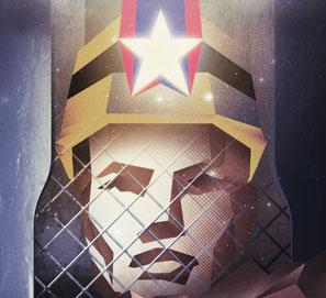 Estamos bien en el refugio los 33, crónica de los mineros chilenos