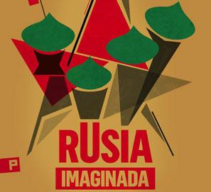 Rusia imaginada, cuentos rusos de escritores españoles