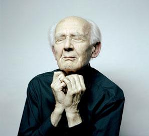 Zygmunt Bauman y Lawrence Lessig en Kosmopolis