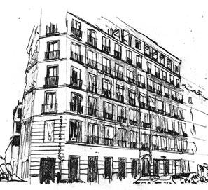 Talleres workshops en la Fundación Adolfo Domínguez de Madrid