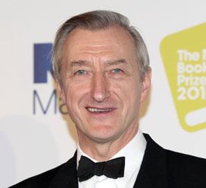 Julian Barnes gana el premio Man Booker 2011