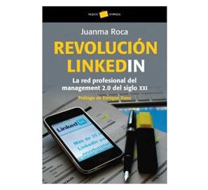Juanma Roca publica Revolución LinkedIn