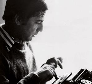 Exposición Mario Vargas Llosa. La libertad y la vida en Madrid