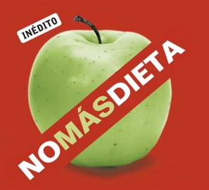 No más dieta: Julio Basulto, María José Mateo y las dietas milagro