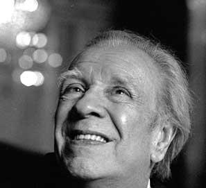 Jorge Luis Borges vuelve a Madrid