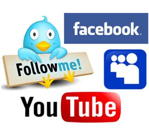 Se dice medios sociales, no social media