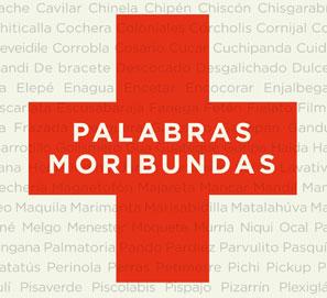 Palabras moribundas, de Álex Grijelmo y Pilar García Mouton