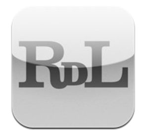 Revista de Libros ya tiene aplicación para iPad