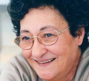 Francisca Aguirre, Premio Nacional de Poesía 2011