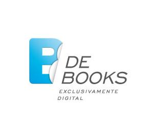 B de Books, edición digital y sin DRM