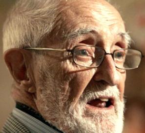 José Luis Sampedro gana el Premio Nacional de las Letras