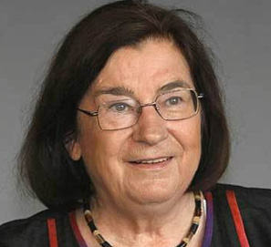 Ha muerto Christa Wolf a los 82 años en Berlín