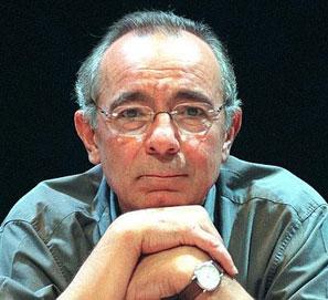 El actor y director José Luis Gómez ingresa en la RAE