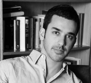 XIX Premio Ricardo Molina para Javier Vela por Ofelia y otras lunas