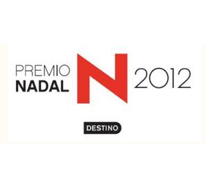 Premio Nadal 2012