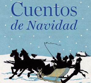 Cuentos de Navidad de Charles Dickens