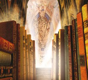El Códice del Peregrino, Códice Calixtino, por José Luis Corral