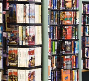 Listas de ventas, bestsellers e independencia, por Miguel Ayuso