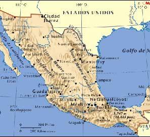 México o Méjico