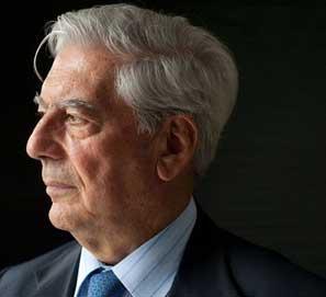 Mario Vargas Llosa presidente Instituto Cervantes
