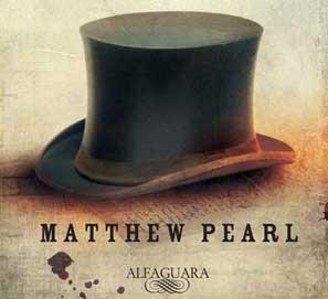 El último Dickens, Matthew Pearl