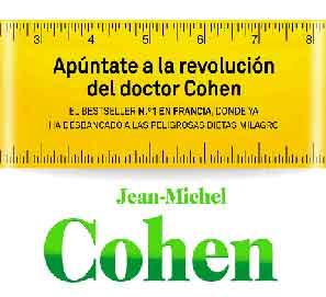Jean Michel Cohen, He decidido adelgazar