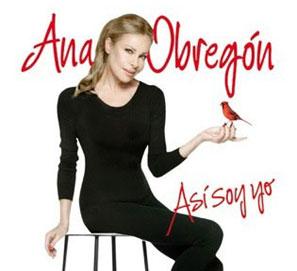 El nuevo libro de memorias de Ana Obregón