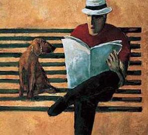 Leemos 10,3 libros al año en España