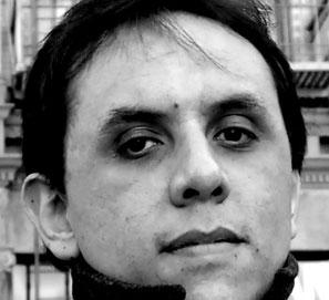 Siete, Los mejores relatos de Alberto Chimal