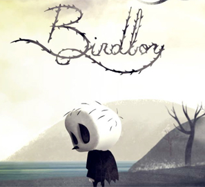 Birdboy, Premio Goya al mejor corto de animación