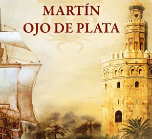 Martín Ojo de Plata, de Matilde Asensi, versión iPad