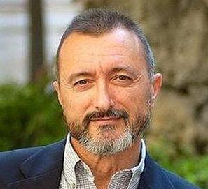 Arturo Pérez-Reverte, Premio de Honor Novela Histórica de Zaragoza