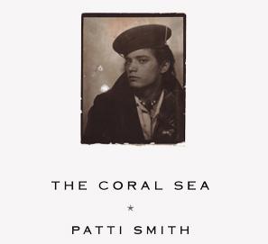 Patti Smith y El mar de coral